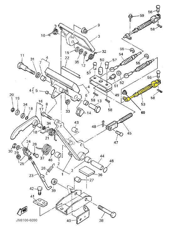 1951 desoto wiring diagram electrical 1961 corvair wiring