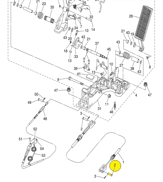 yamaha g29 gas wiring diagram  diagram  auto wiring diagram