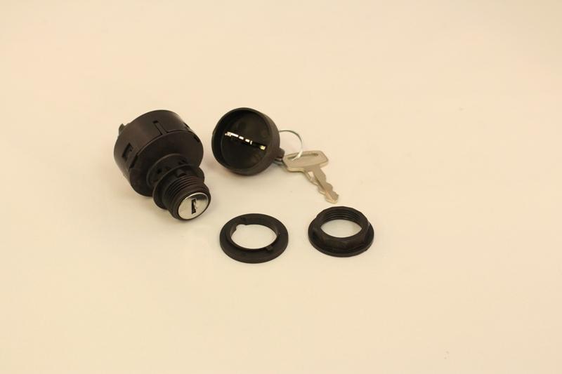 Picture of Key Switch - Key - Yamaha G22 Gas
