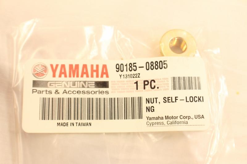 Picture of Muffler Bracket Locking Nut - Yamaha G22 - DRIVE
