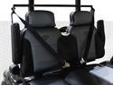 Picture of Seat Belt Bar - Three Point Seat Belt