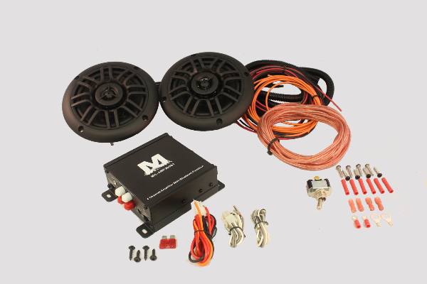 Amp Bluetooth 140 Watt Bluetooth Mini Amp