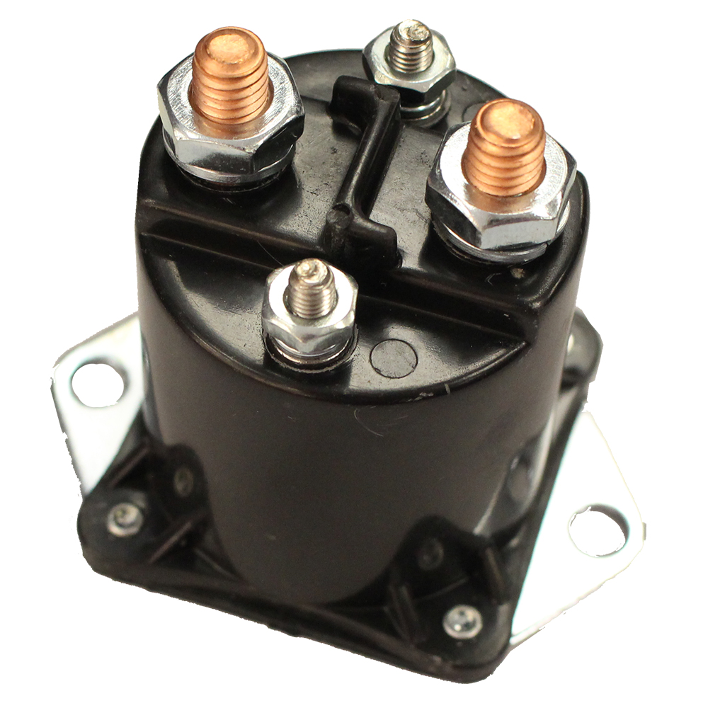 Picture of Solenoid - Club Car 1979-'98 - 36V