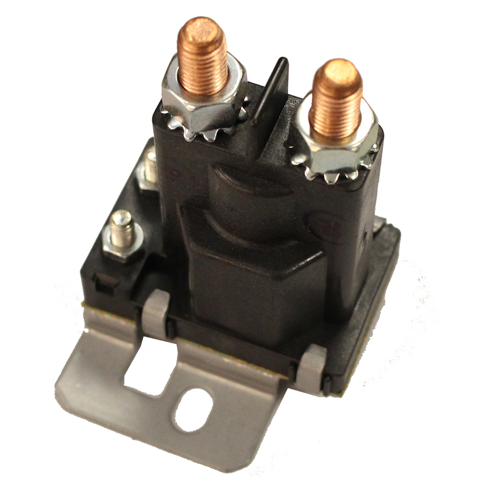 Picture of Solenoid - Club Car DS 1997+ - 36V