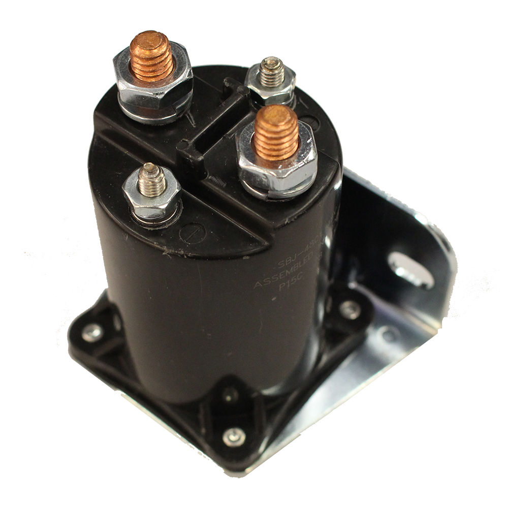 Picture of Solenoid - 48V