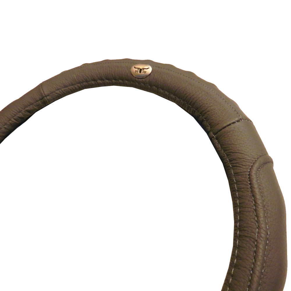 Picture of Steering Wheel Cover - Leather