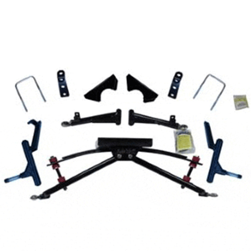 "Picture of Lift Kit - Double A-Arm Lift Kit 4"" - Club Car DS 1982-1996 Gas"