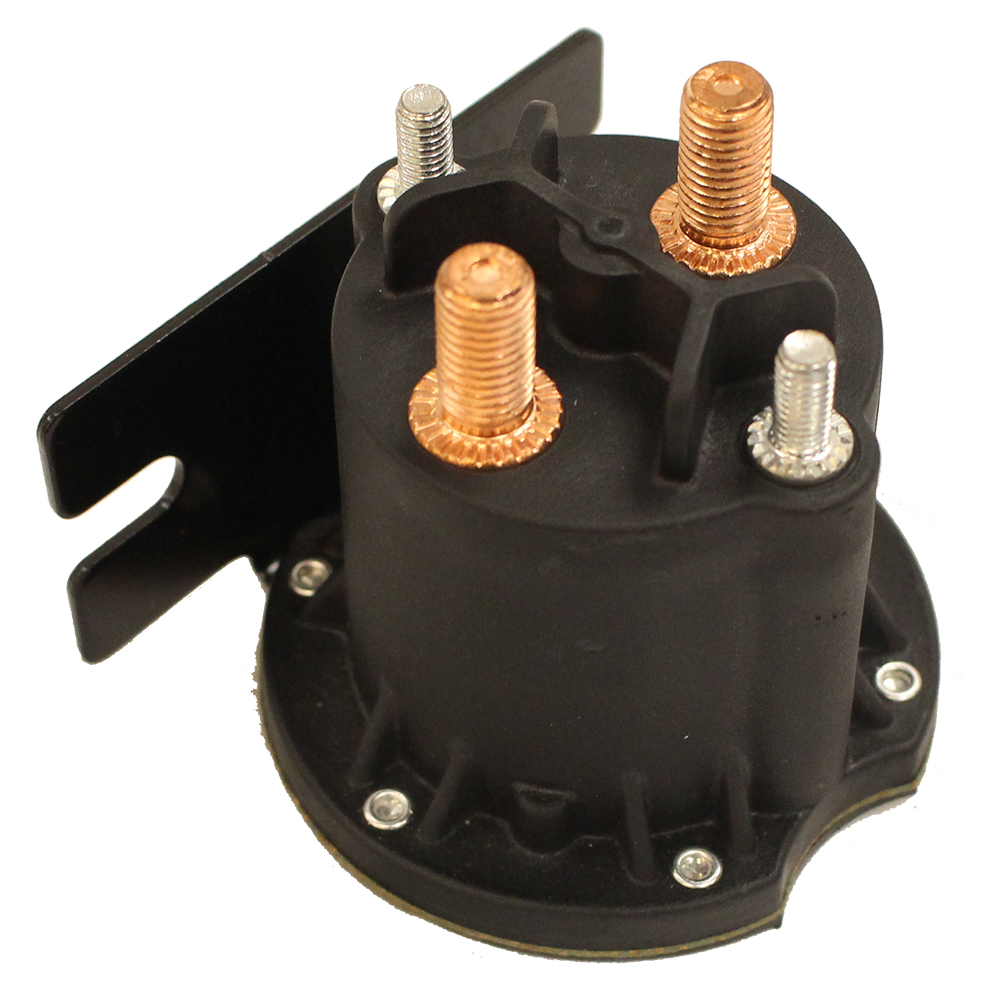 Picture of Solenoid - TXT 2010+ 48V