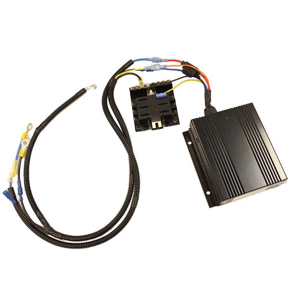 Picture of Voltage Reducers 48V-12V