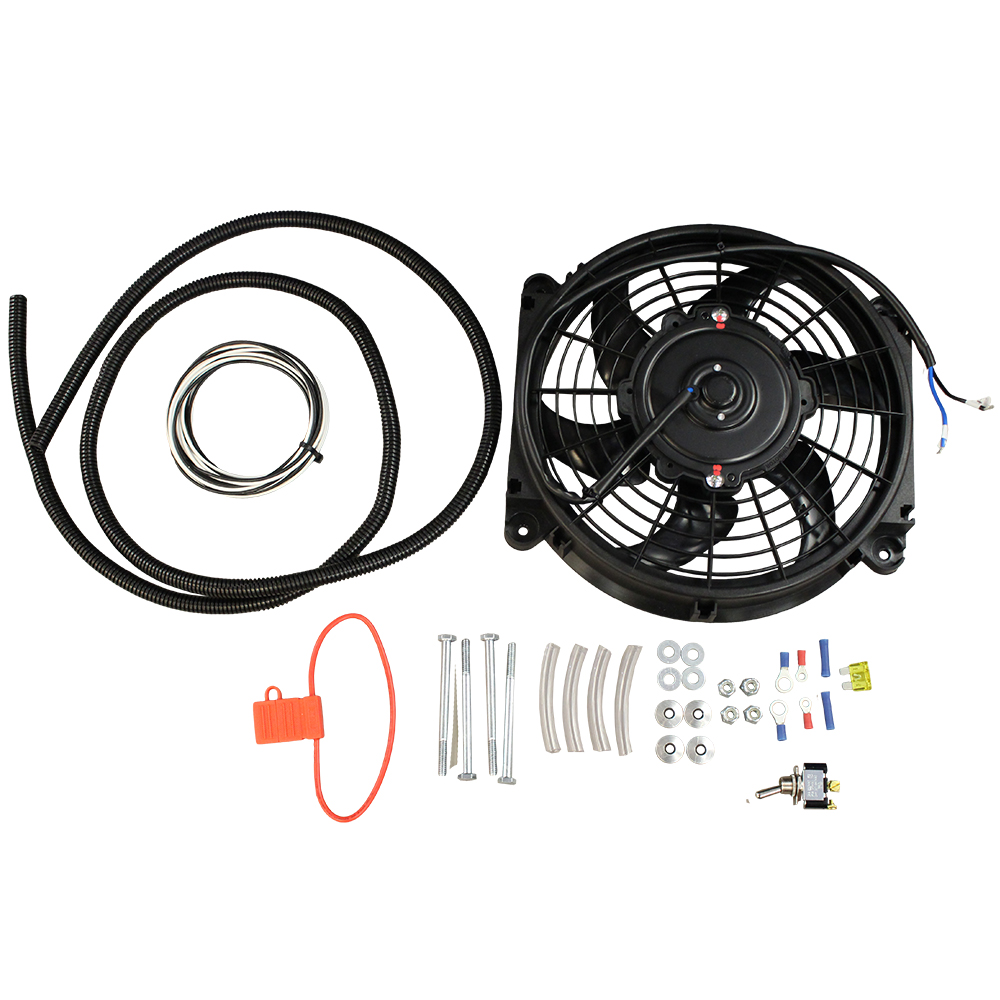 Stentens Golf Cart Accessories Fans