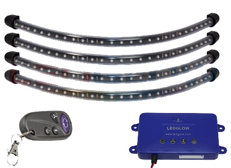 Picture of Under Body LED Light Kit