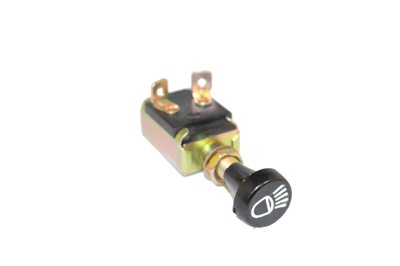 Picture of Push-Pull Switch