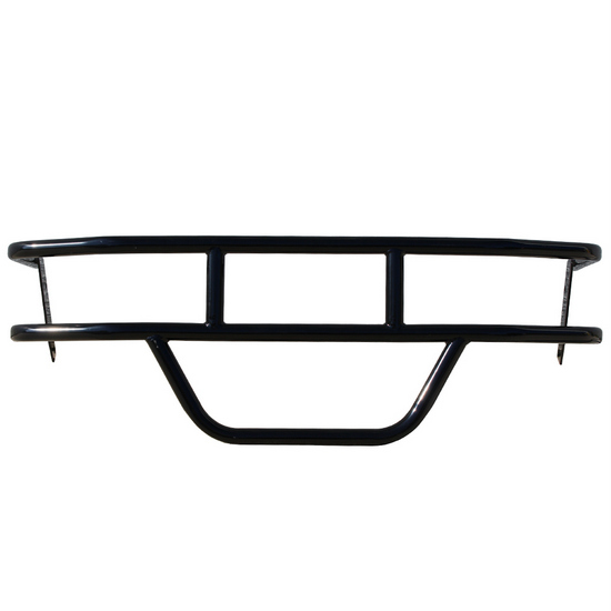 Picture of Brush Guard - EZGO TXT - Black Powder Coated Steel