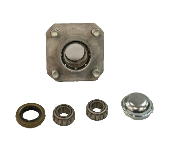 Picture of Front Hub Assembly - Club Car DS '82-'02