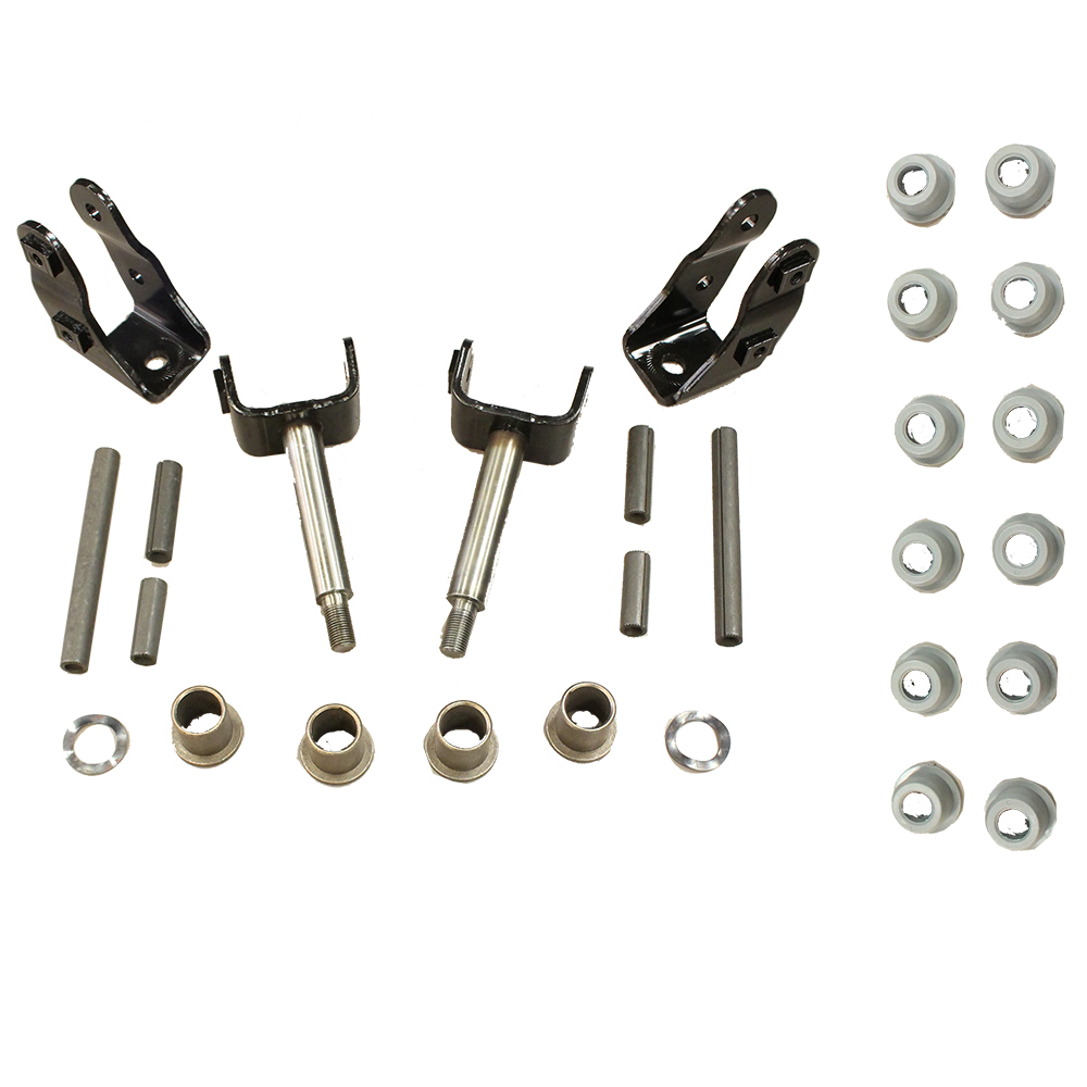 Picture of Front End Repair Kit - Precedent