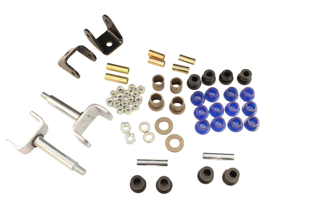 Picture of Front End Repair Kit - Club Car DS