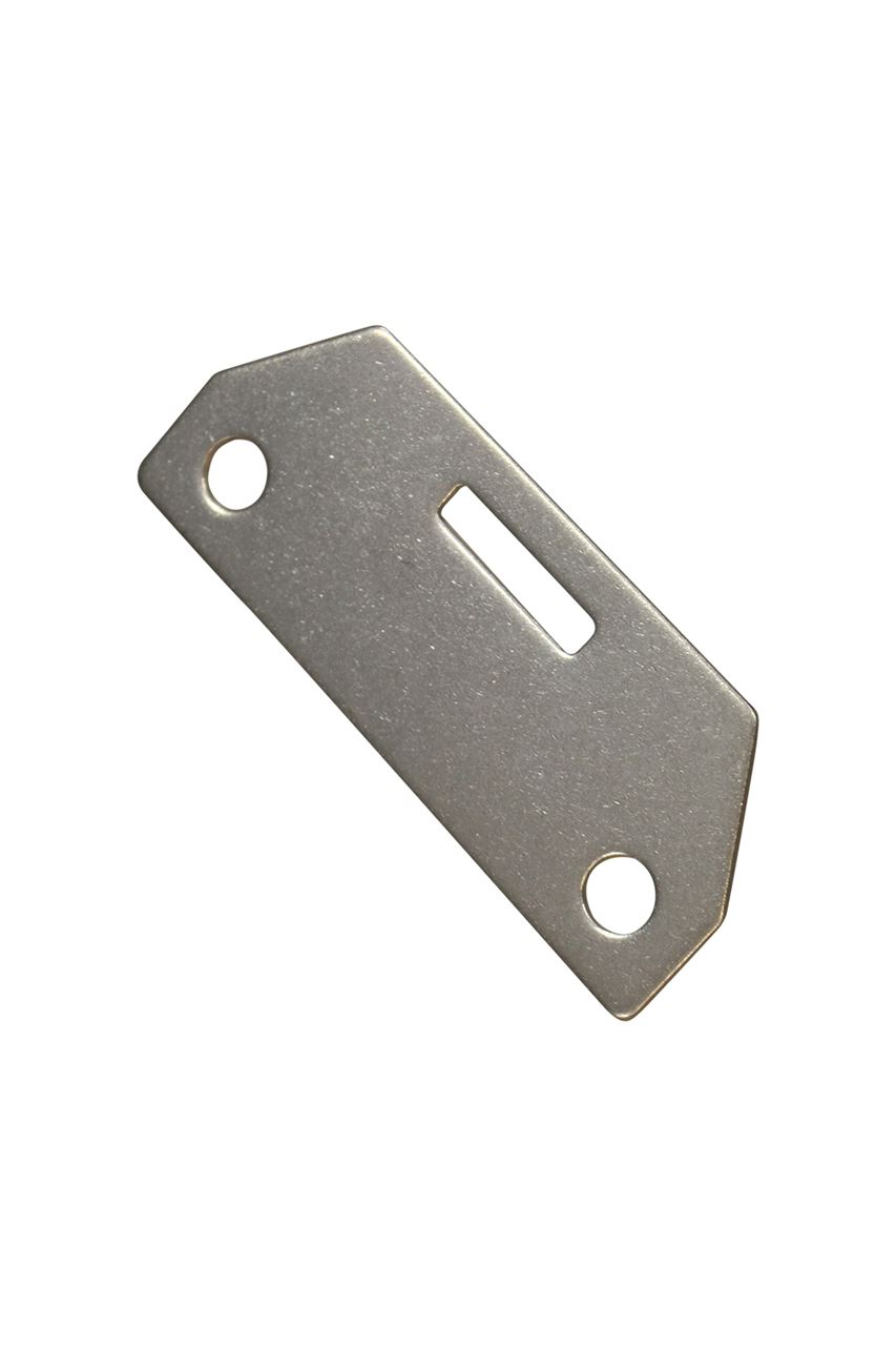 Picture of Seat Hinge Plate - RXV