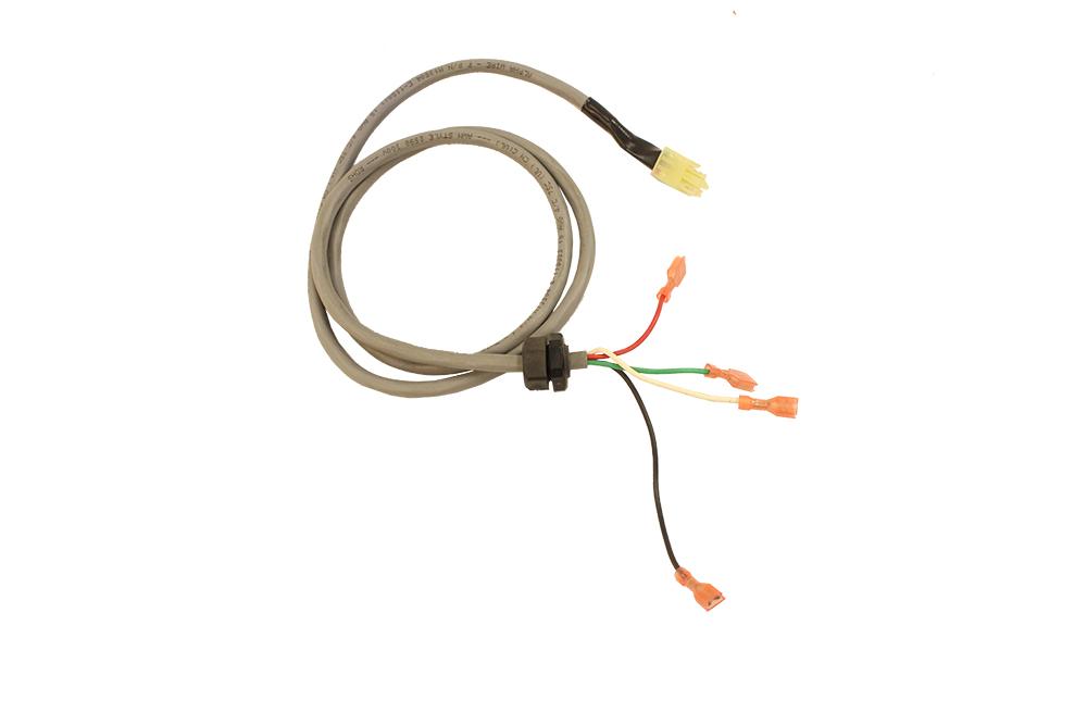 Stentens Golf Cart Accessories Pedal Box Wire Harness EZGO DCS – Ezgo Wire Harness