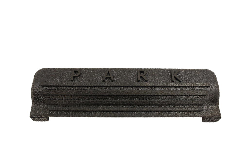 Picture of Hill Brake Pedal Pad - RXV