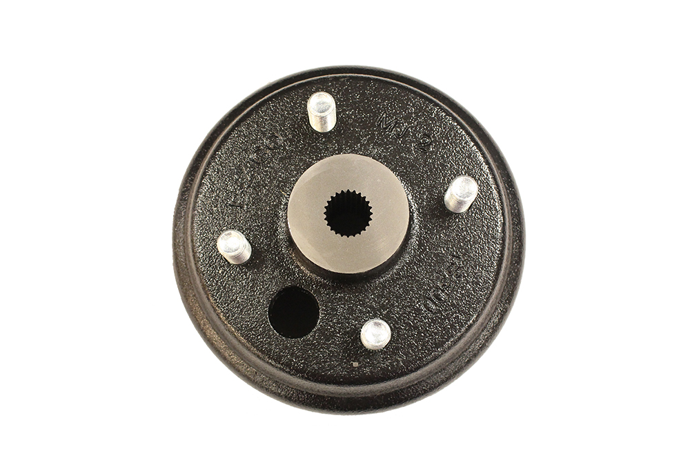 Picture of Brake Drum/Hub Assembly - TXT