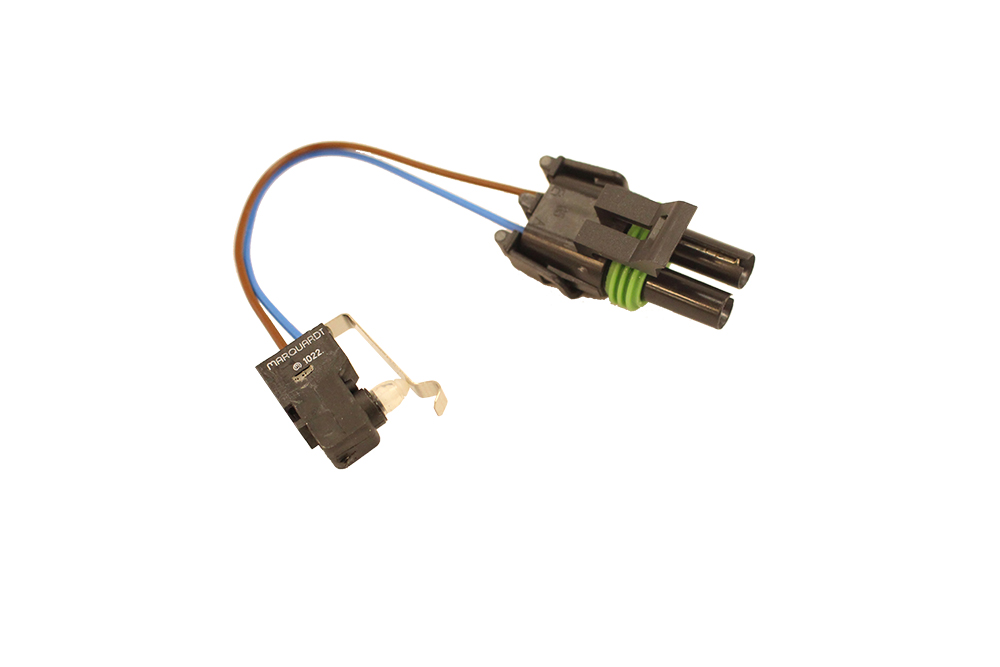 Picture of Forward Micro Switch - EZGO DCS 1996-2002
