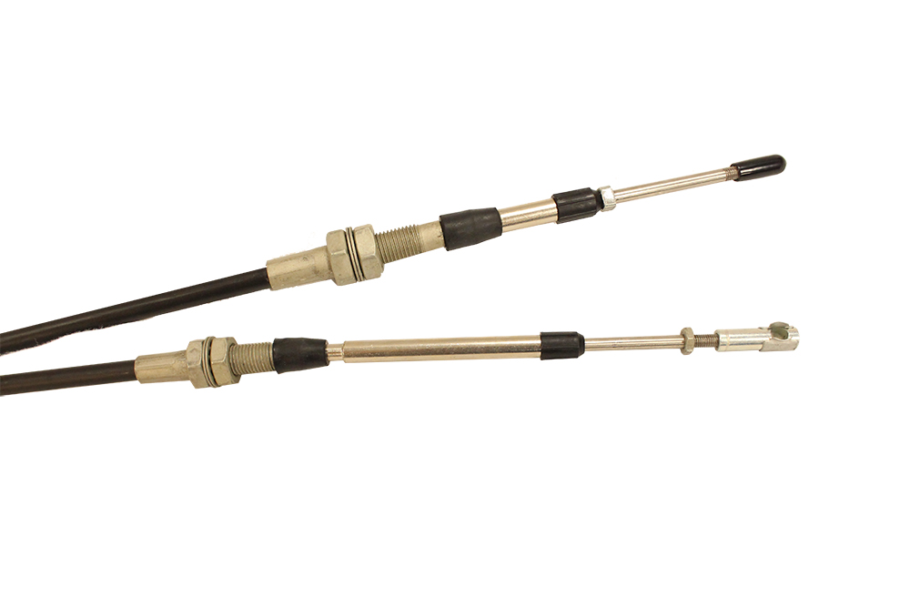 Picture of Forward & Reverse Cable - TXT 2010+