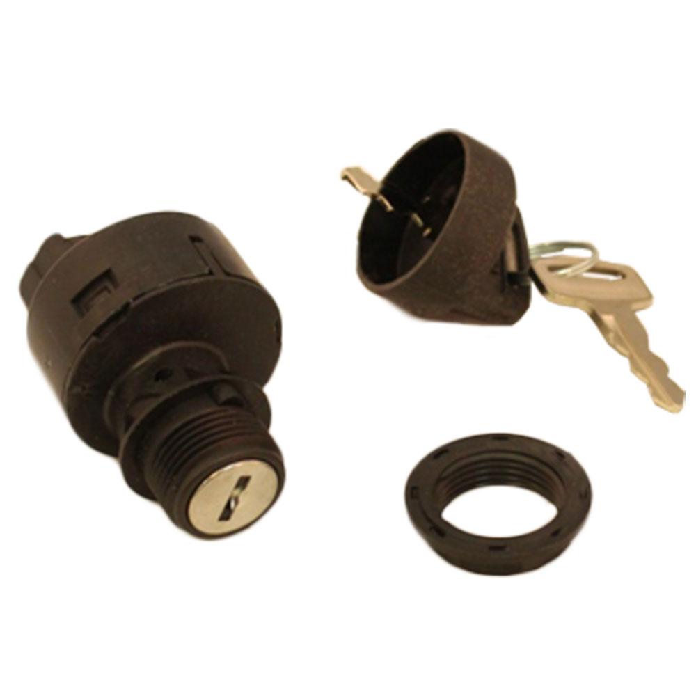 Ignition Key Switch - Yamaha DRIVE