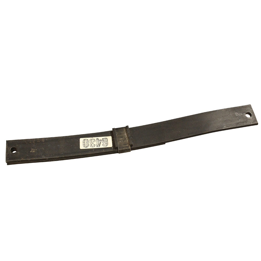 Picture of Front 2 Leaf Spring - Heavy Duty - TXT 2003+