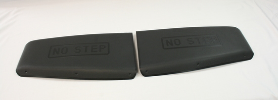Picture of Scuff Guards - Pair - Club Car DS