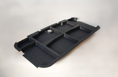 Picture of Underseat Storage Tray - Precedent