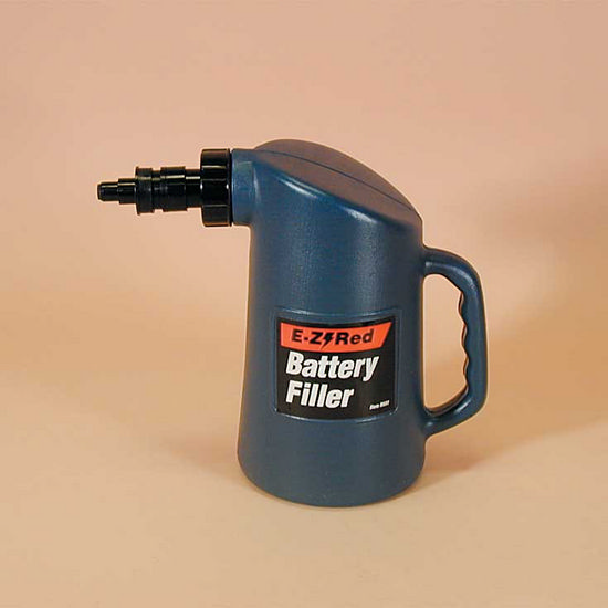 Picture of Battery Fill Bottle