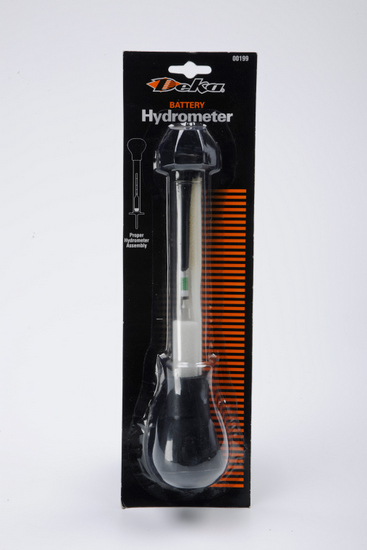 Picture of Battery Hydrometer