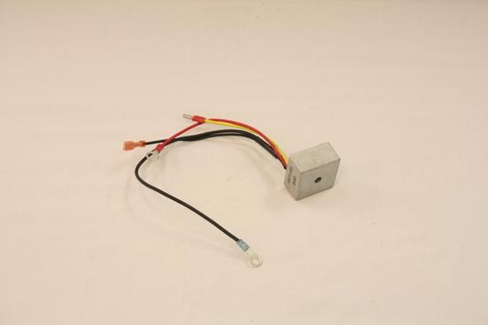 Picture of Voltage Regulator - Club Car DS '92-'07