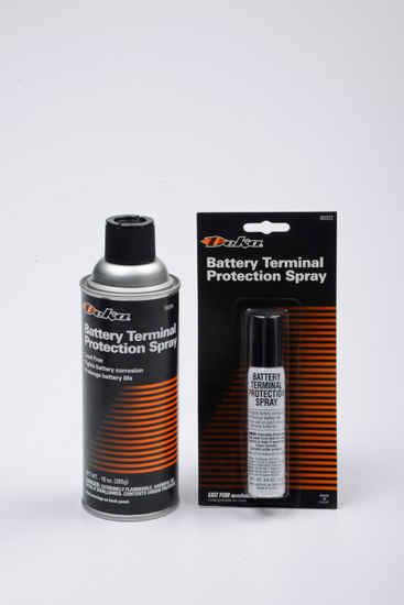 Picture of Battery Terminal Protection Spray