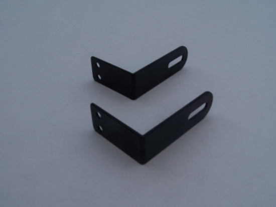 Picture of Mirror Brackets - 5 Panel Mirror
