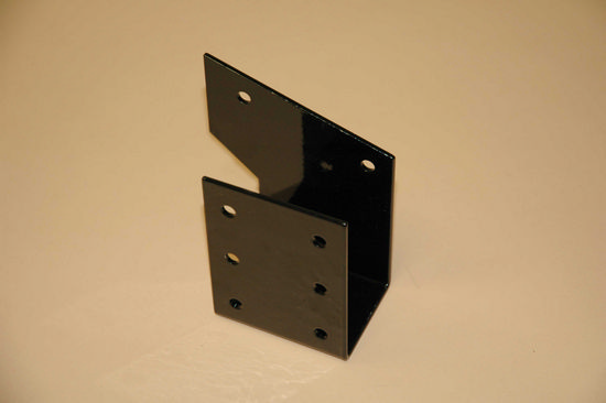 Picture of Igloo Cooler Mounting Brackets - Yamaha DRIVE