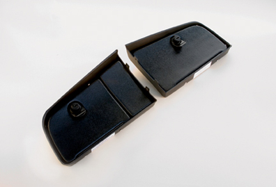"""Picture of Glove Box Doors Star Car - """"08+"""