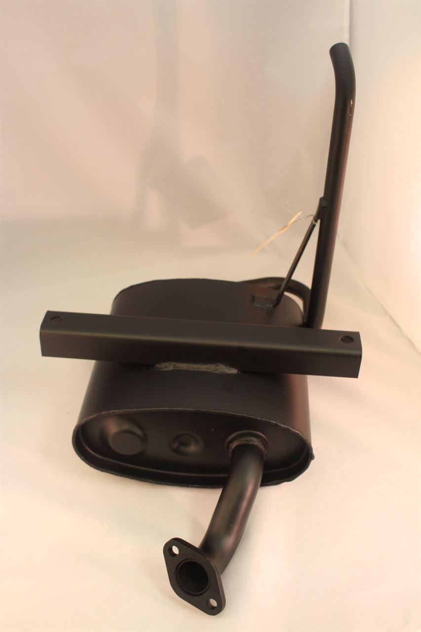 Picture of Muffler - Yamaha G2,G8,G9,G11 & G14