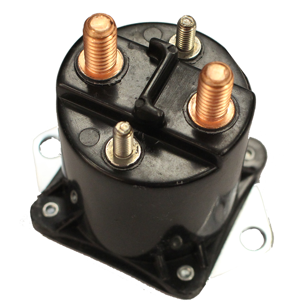Picture of Solenoid - Precedent & Club Car DS 1984+ - 12V - Gas