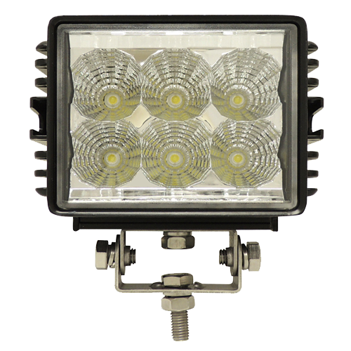 """Picture of Off Road LED Spotlight 4.5"""""""