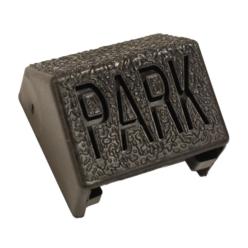 Picture of Hill Brake Pedal Pad - Precedent