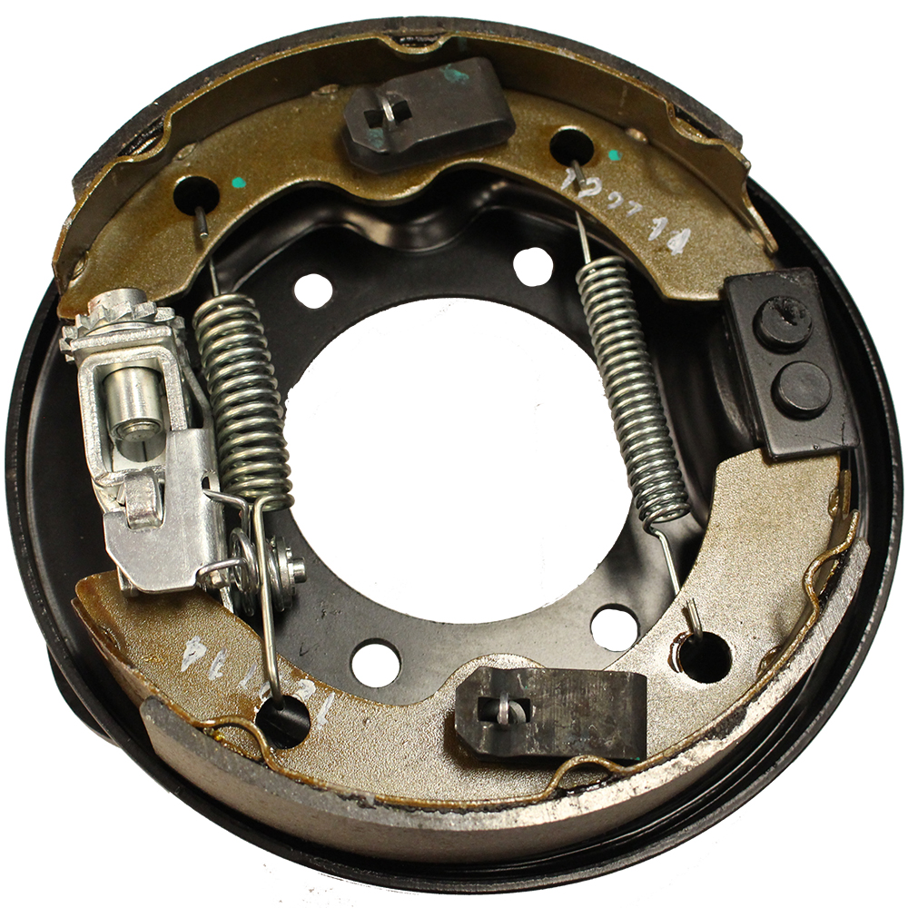 Picture of Brake Cluster
