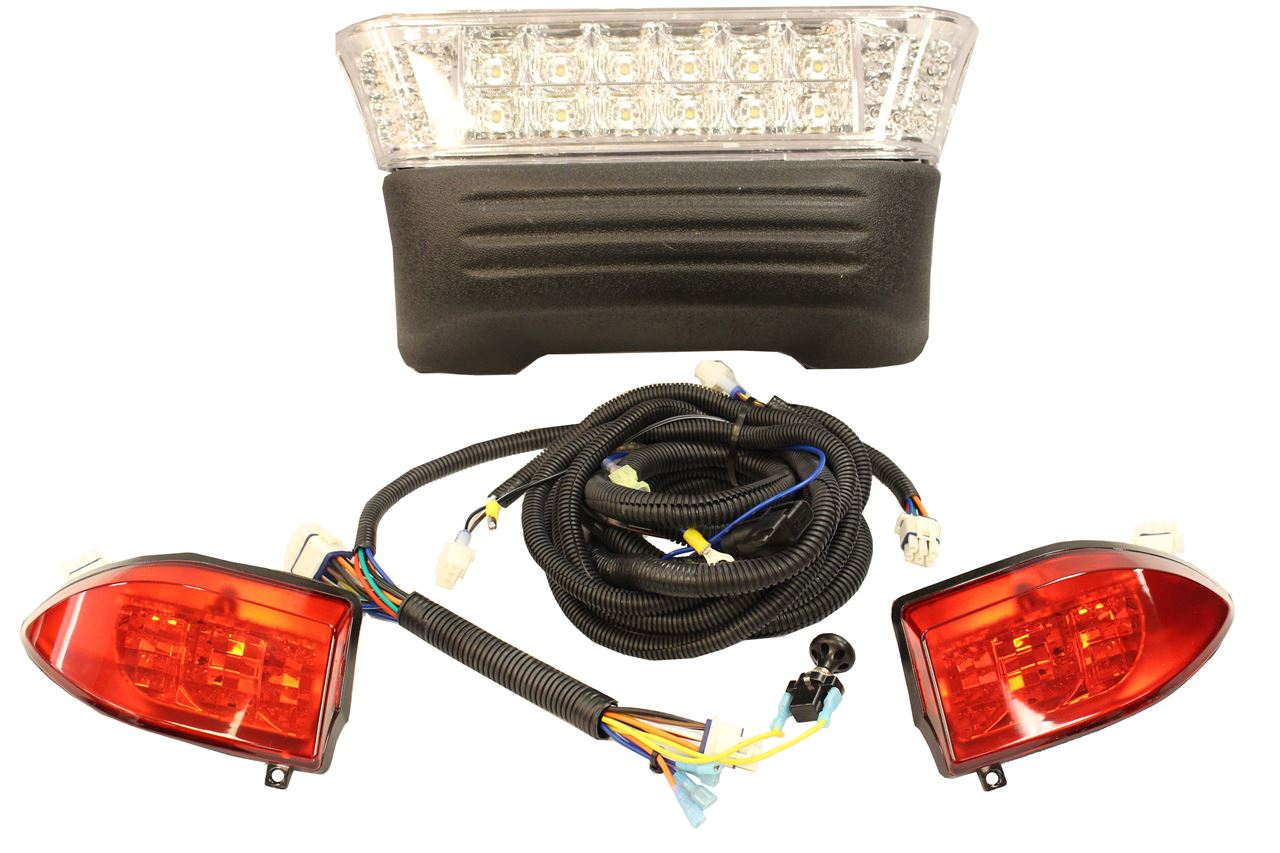 Picture of Light Package - LED Basic - Precedent - Electric