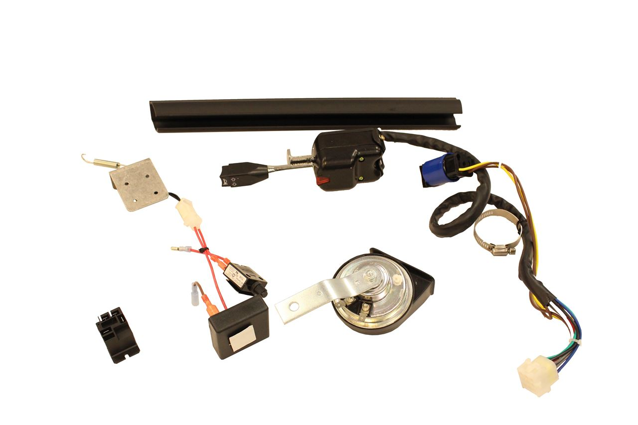 Picture of Light Package Upgrade - Precedent - Stenten Kit - Basic to Ultimate