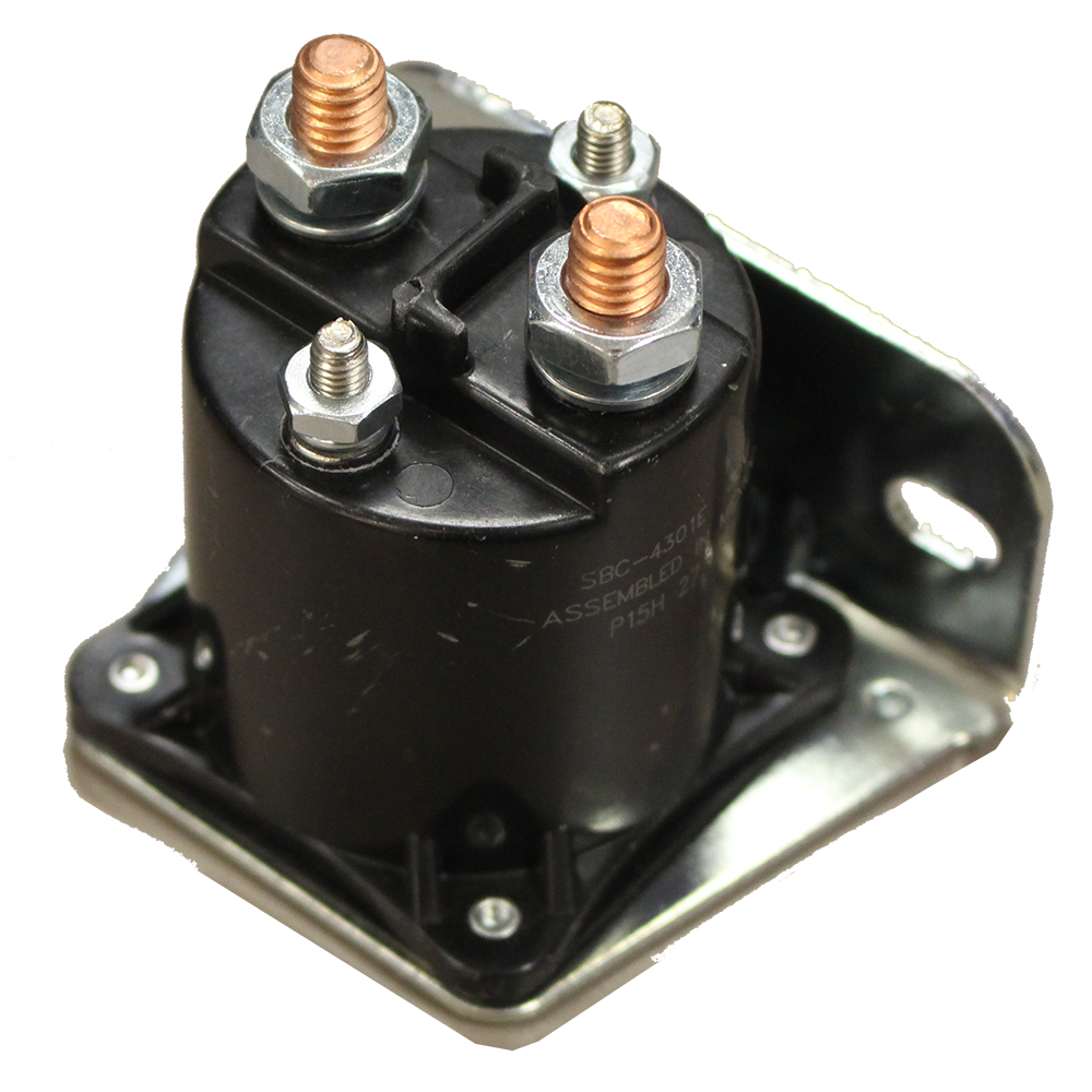 Picture of Solenoid - EZGO - 36V