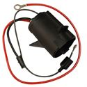 Picture of Battery Charger Receptacle - Precedent 2007-