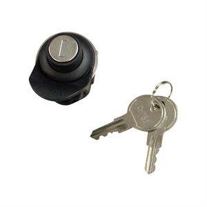 Picture of Locking Push Button for Dash