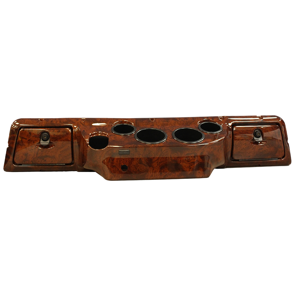 Picture of Dashboard - Club Car DS - 4 Cup Holders