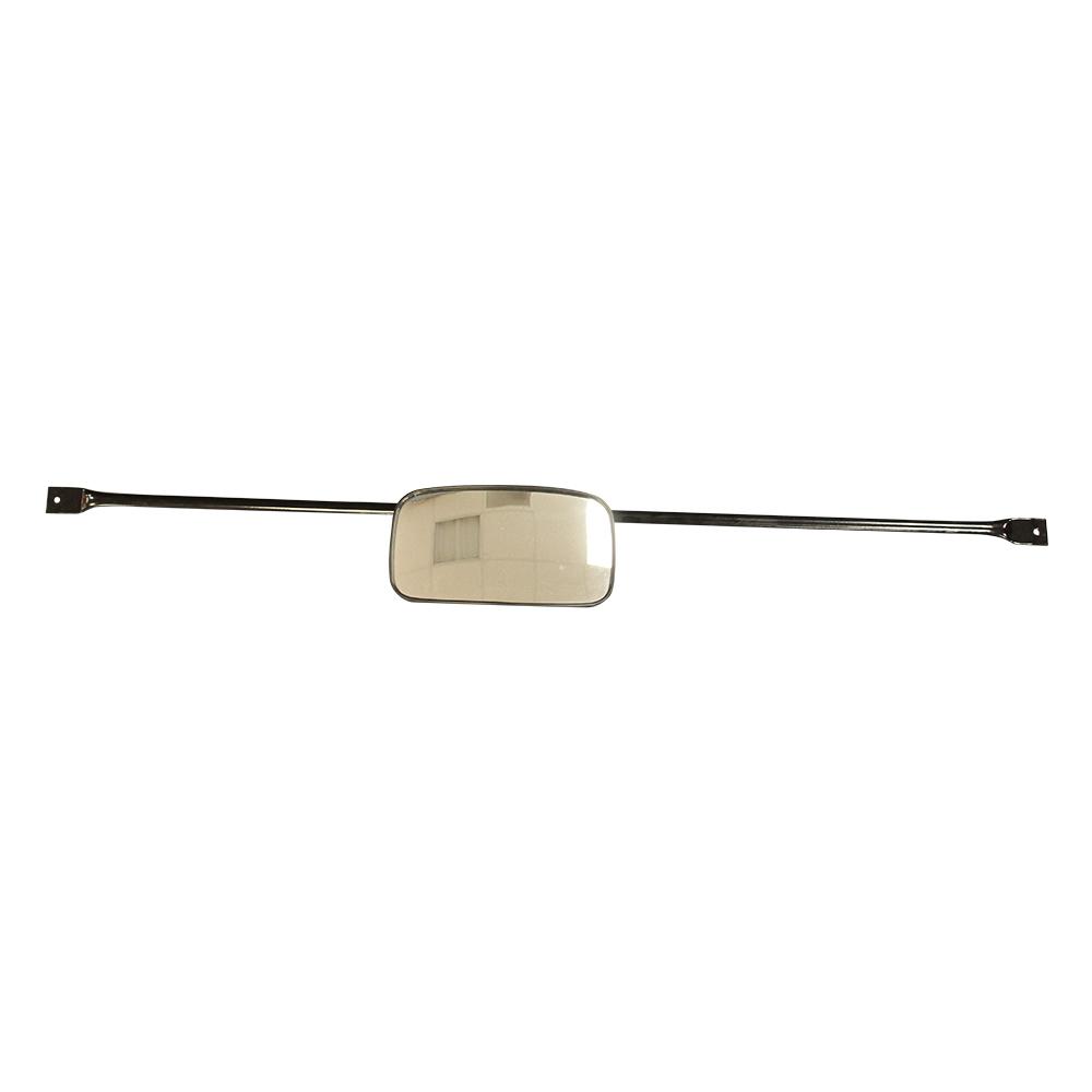 Picture of Mirror  - Sport Convex / Mirror Bar Combo