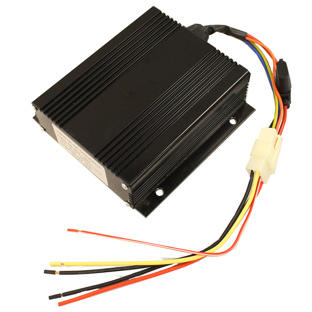 Picture of Voltage Reducers - 30amp